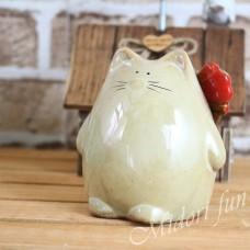 小貓咪存錢罐