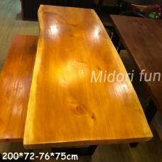 AA011 原木松木桌板