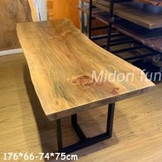AA021 原木松木桌板