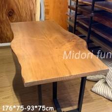 AA029 原木松木桌板
