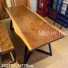 AA031 原木松木桌板