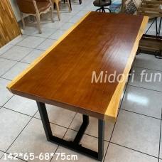 AA032 原木松木桌板