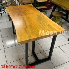 AA036 原木松木桌板