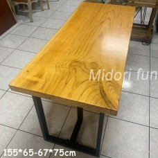AA040 原木松木桌板