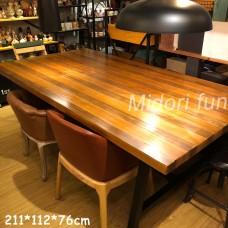 AB004 直拼松木桌板