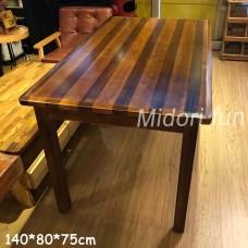 AB007 直拼松木桌板