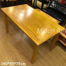 AB009 直拼松木桌板