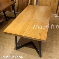 AB042 直拼松木桌板