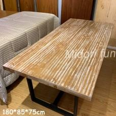 AB054 直拼松木桌板