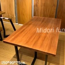 AC004 直拼松木桌板