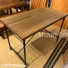 AC015 直拼松木桌板