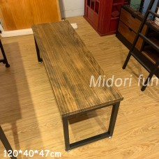 AC016 直拼松木板凳