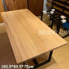 AE006 直拼榆木桌板