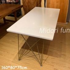AL001 人造大理石餐桌