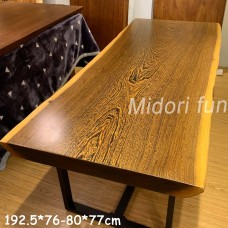 AP002 原木雞翅木桌
