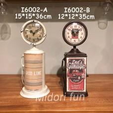 復古造型時鐘